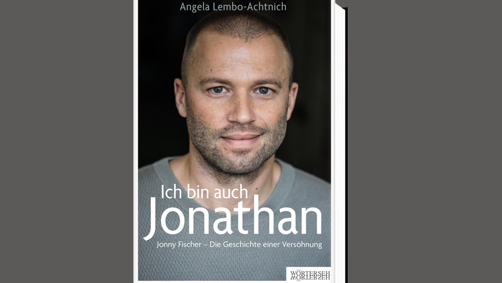 Jonny Fischer Buch: Ich bin auch Jonathan