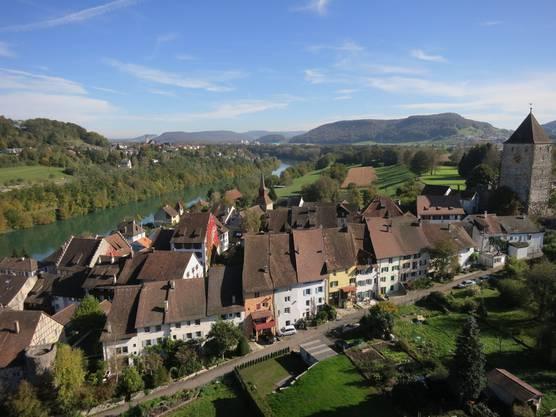 Altstadt Kaiserstuhl