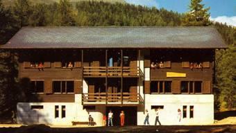 Das Ferienhaus in Bellwald weiter vermieten oder verkaufen? Diese Frage will der Gemeinderat bis anfangs nächsten Jahres klären.