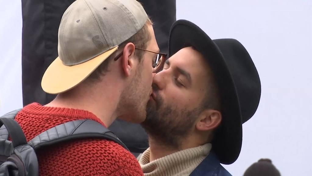 «Falsch» und nicht «gottgegeben»: Deswegen will Vatikan LGBTQ-Paare nicht segnen