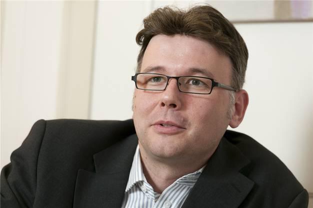 Dieter Egli: «Die Bürgerlichen haben die finanzielle Misere des Kantons durch ihre verfehlte Steuersenkungspolitik verursacht.»