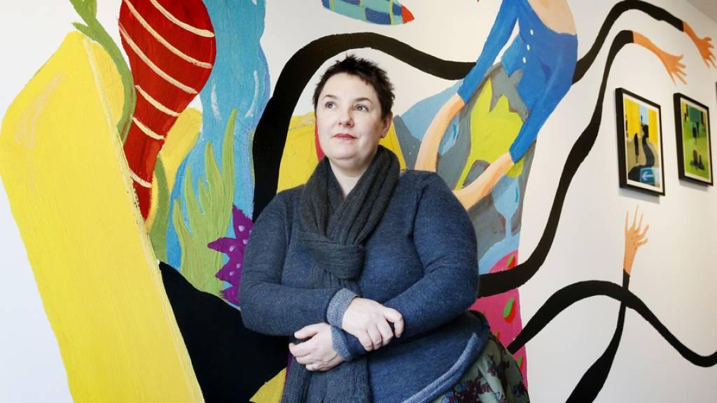 Albertine mit Hans Christian Andersen-Preis 2020 ausgezeichnet