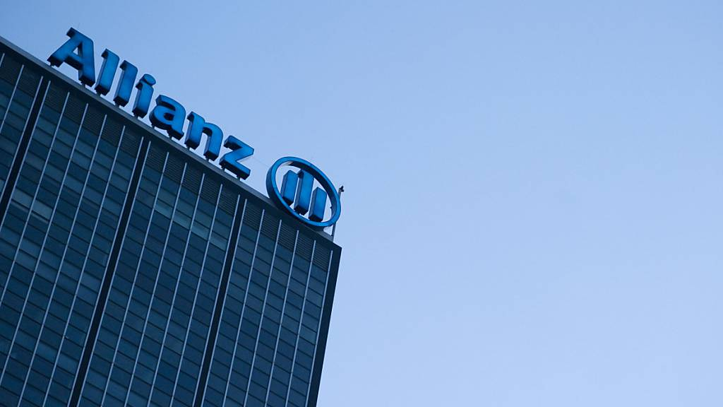 Allianz mit fast 12 Milliarden Euro Gewinn