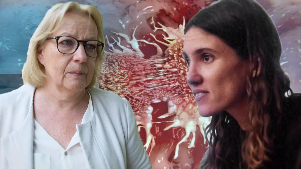 «Blut von Veganern kann Krebszellen töten»