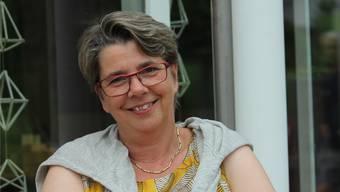 Regula Kuhn (54) wohnt seit 1996 in Küttigen.
