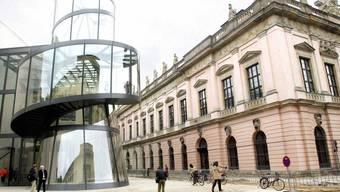 Das Deutsche Historische Museum muss eine Sammlung zurückgeben (Archiv)