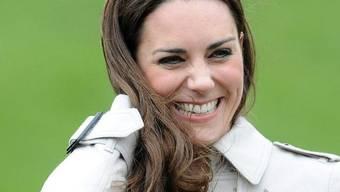 Kate wird 30