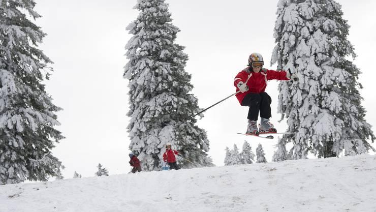 Trotz durchzogener Ski-Saison 2012/13 geben sich Skilift-Betreiber kämpferisch – und hoffen auf mehr Schnee.
