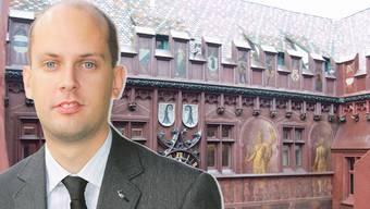 CVP und SP wollen Thüring nicht als Statthalter des Grossen Rats.