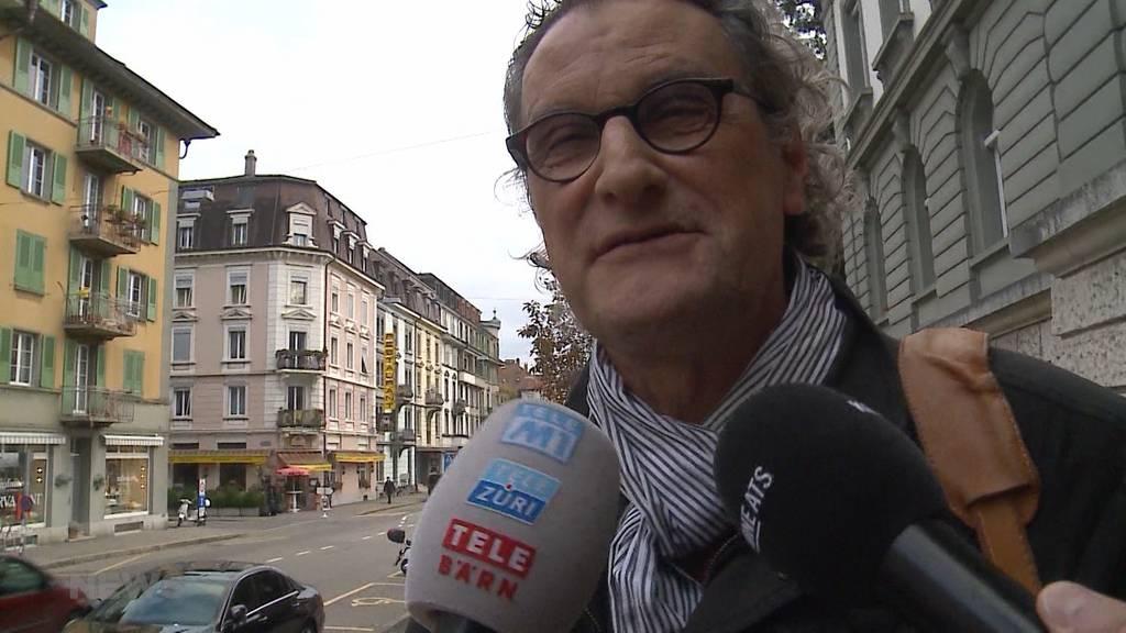 "PR-Berater Wigdorovits wegen ""Gerigate""-Medienaffäre vor Gericht"