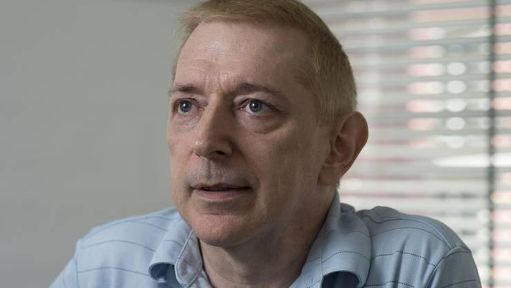 Informatiker und Tanzlehrer Ueli S. aus Baden räumt Fehler ein: «Ich hätte mich besser über die Person informieren müssen.»