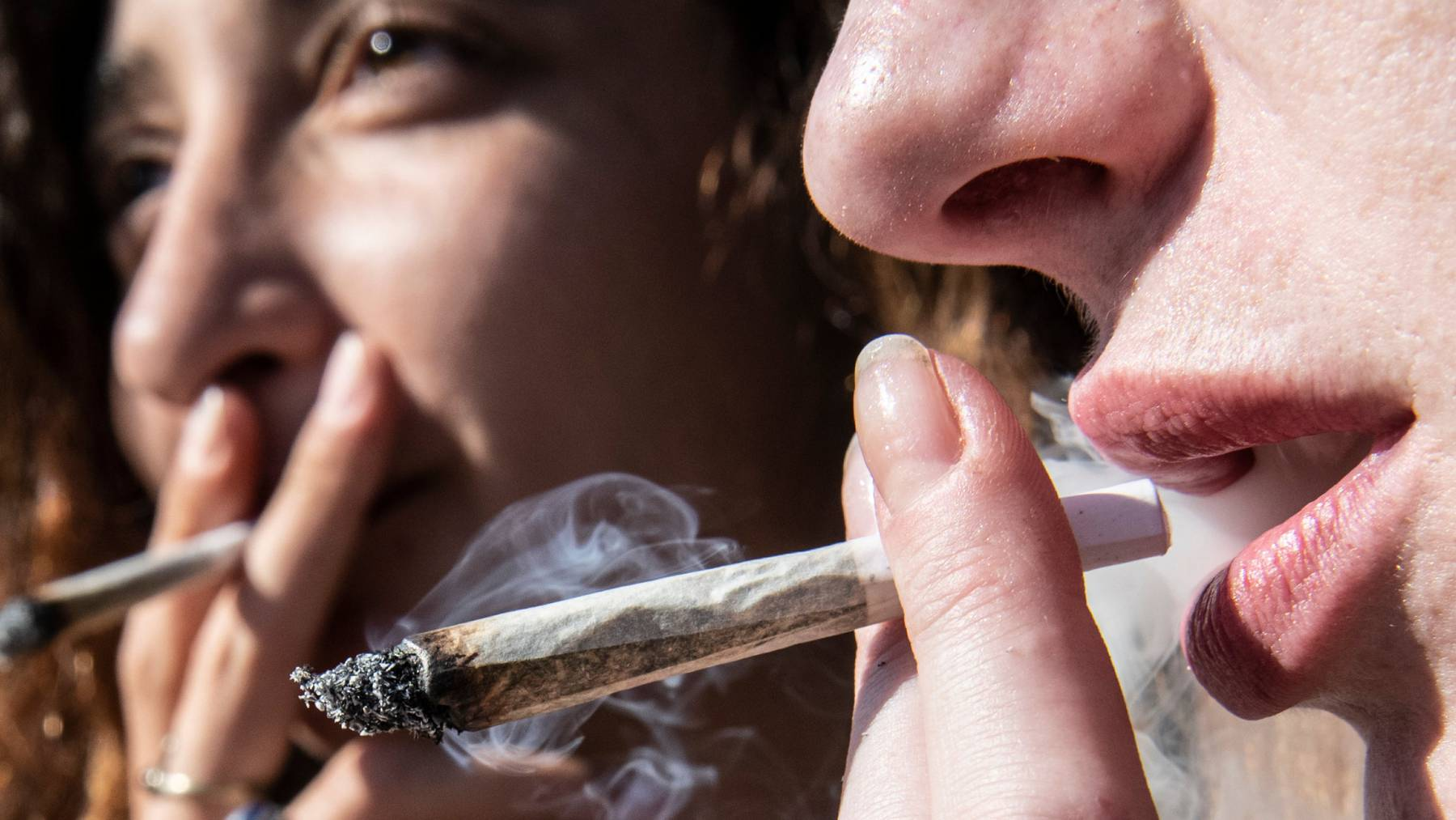 Nur Personen, die bereits Cannabis konsumieren, dürften sich an der Studie beteiligen.