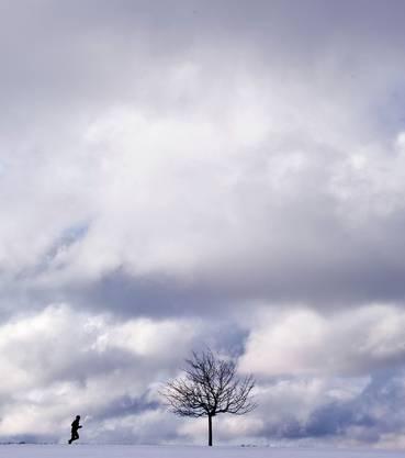Wolken sind komplexe Gebilde aus Partikeln und Wasserdampf, die das Klima beeinflussen.