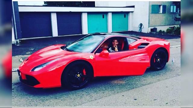 Ferrari-Lenker kritisiert Billet-Entzug