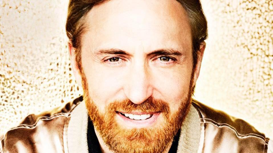 David Guetta kommt nach Zürich