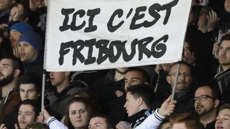Nach dem 3:0 im vierten Spiel gegen Genève-Servette mit einem Lebenszeichen: Fribourg-Gottéron