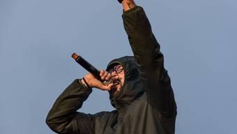 Der spanische Rapper Josep Miguel Arenas (Valtonyc) ist wegen seiner Lieder zu dreieinhalb Jahren Haft verurteilt worden. Die Strafe mochte er nicht antreten und setzte sich nach Belgien ab, wie seine Angehörigen einem TV-Sender erklärten. (Archivbild)