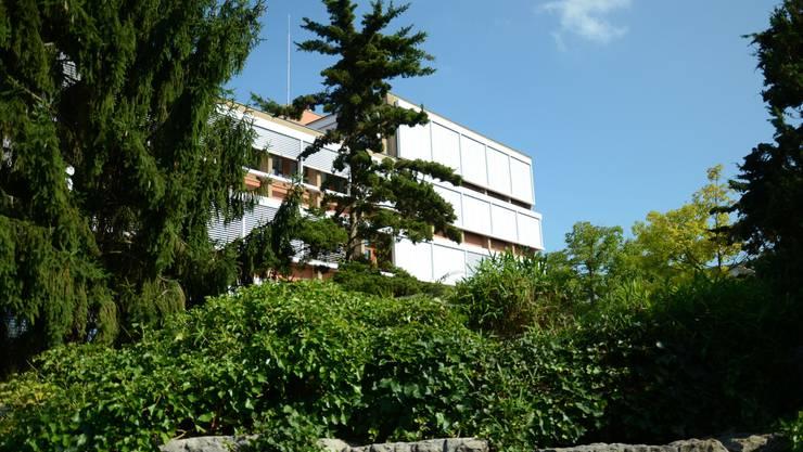 Stadthaus Schlieren