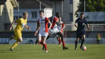 Der FC Solothurn verliert das Rückspiel gegen Yverdon mit 1:3 und verabschiedet sich so aus dem Aufstiegsrennen.