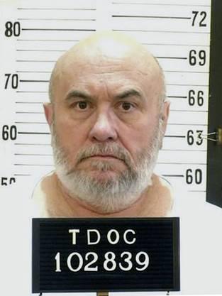 Edmund Zagorski wurde hingerichtet.