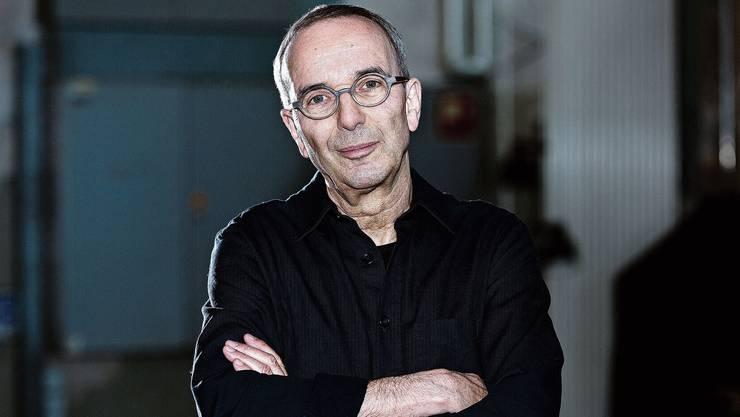 In der internationalen Bühnenwelt zu Hause: Der Ostschweizer Theater- und Opernregisseur Jossi Wieler.