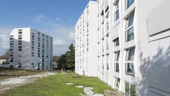 Preisgünstige Wohnungen in  Zürich (Themenbild).