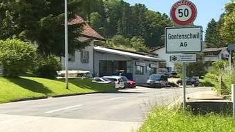Gontenschwil investiert in den Strassenbau.