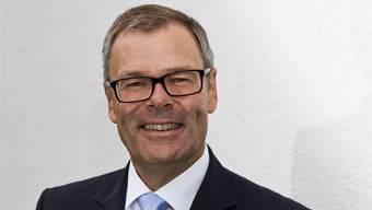 """Otto Müller: """"Es war uns wichtig, dass sich das Niderfeld zu einem Dietiker Modellquartier entwickelt."""""""