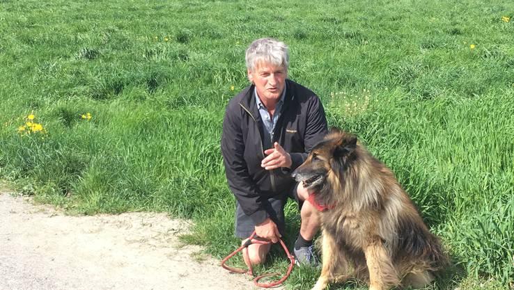 «Adi ist hier in Vorarlberg ein absoluter Sympathieträger. Hier kennt jeder den Adi, und Adi kennt jeden.»