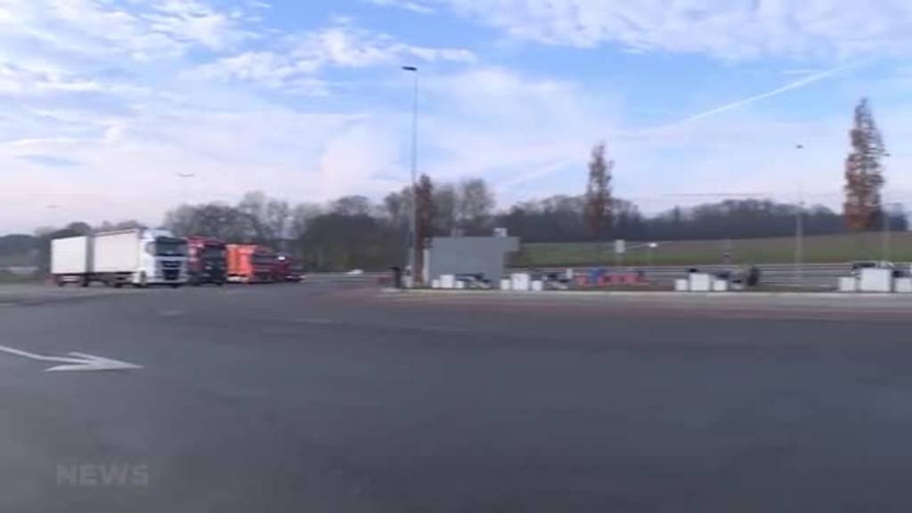 Kanton will Transitplatz Wileroltigen