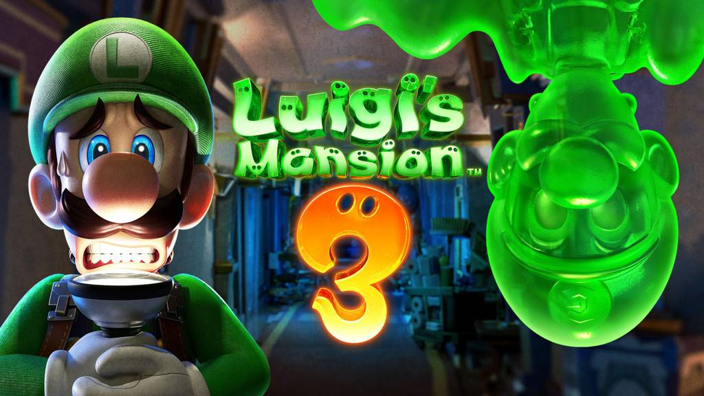 Luigi's Mansion 3 Upload 24