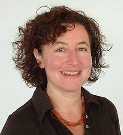 Gabriela Kirschbaum ist Sexualtherapeutin in Brugg.