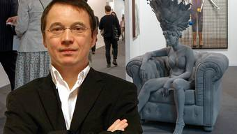 Der russische Investor Sergey Skaterschikov war auf Einkaufstour bei der MCH Group – und beflügelte sogleich den Aktienkurs.