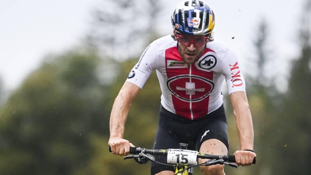 Lars Forster kürt sich zum zweiten Mal nach 2018 zum Europameister