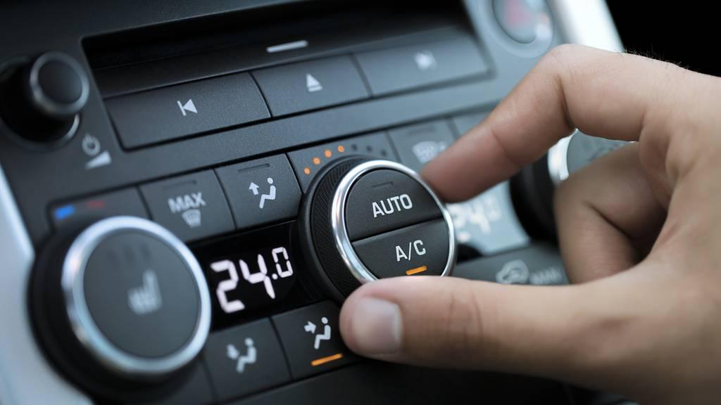Mit diesen Tipps kühlst du dein Auto schnell wieder ab
