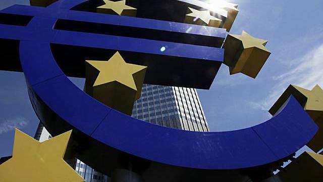 Die EU will in Zukunft eine Krise des Euro verhindern