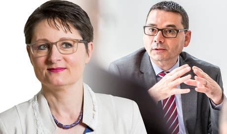 Campi-Kündigung: Wie freiwillig ging Roths Stabschef? - Kanton ...