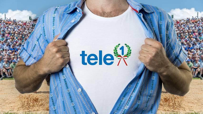 Die Schwingsaison bei Tele 1, PilatusToday und Radio Pilatus