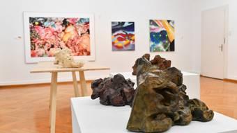 Jahresausstellung im Kunstmuseum Olten