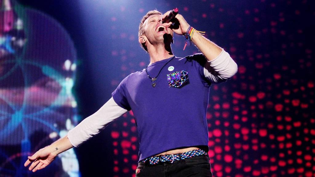 Ganze zehn Minuten lang – Das ist die neue Single von Coldplay