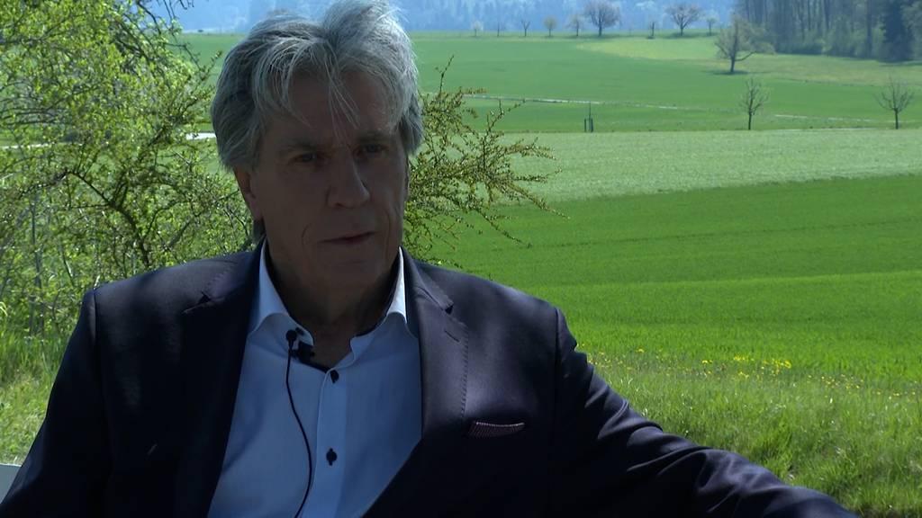 Nach 33 Jahren SRF: Radio-Legende Berni Schär geht in Pension