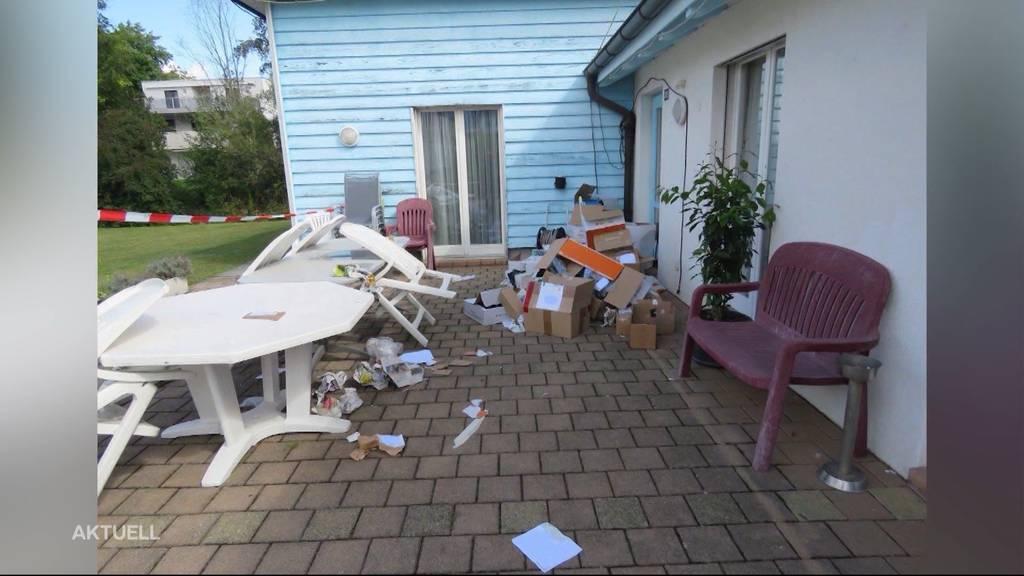 Frick: 60 Pakete bei Post gestohlen