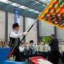 Die Bundesfeier am 1. August 2018 mit der Stadtmusik Dietikon.