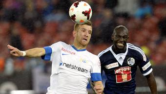 FCZ verliert zu Hause gegen Luzern.