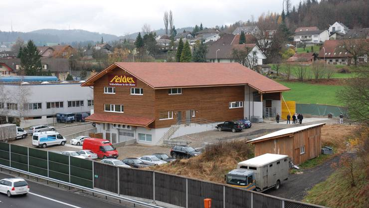 Eine Sonderbewilligung des Gemeinderats Safenwil rettet islamisches Fest