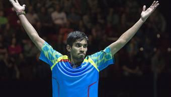 Badminton Swiss Open Basel
