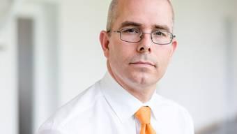 Unternehmer Markus Blocher.