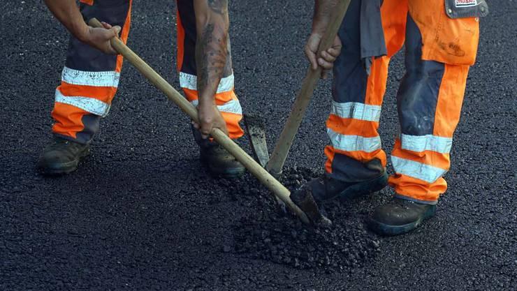 Der Gemeinderat stuft die Sanierung als dringend nötig ein. (Symbolbild)