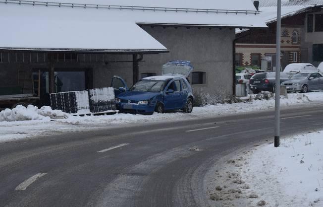 Aufgrund der aktuellen Lage rechnet die Kantonspolizei weiterhin mit Verkehrsbehinderungen.