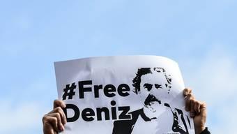 Schlechtes Image: Der Dauerstreit zwischen Deutschland und der Türkei um verhaftete Journalisten und Rechtsstaatlichkeit lässt das Ansehen der Türkei unter den Deutschen sinken.